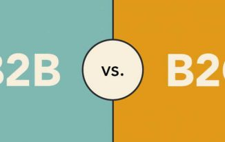 Difference between B2B and B2C sales strategies