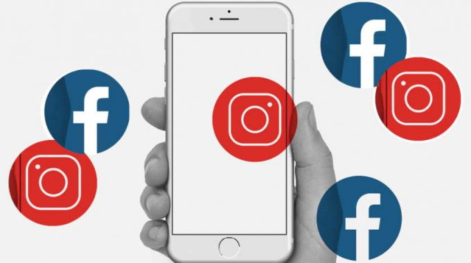 Difference between Facebook and Instagram advertising